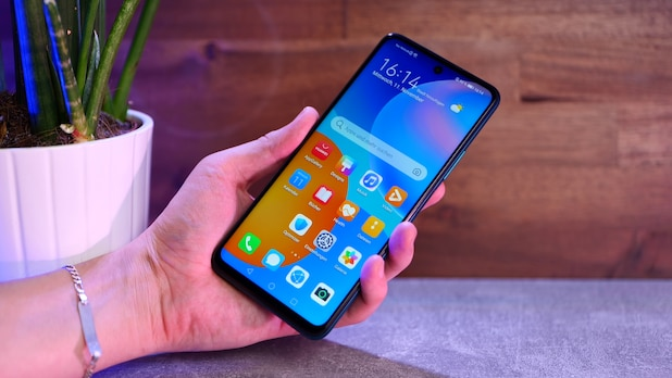 When buying a new Huawei smartphone, customers can save a lot of money when handing over the old device.