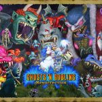Ghost's My Goblin Resurrection – now available for the Nintendo Switch