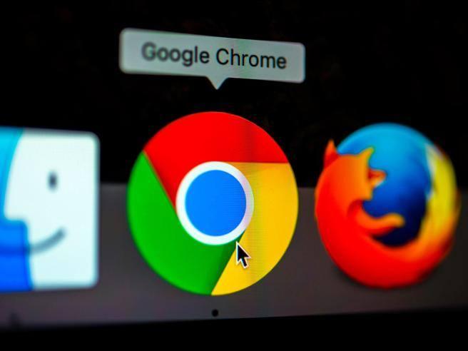 Google Update Google Chrome Now ஆப Dangerous bug found - Corriere.it