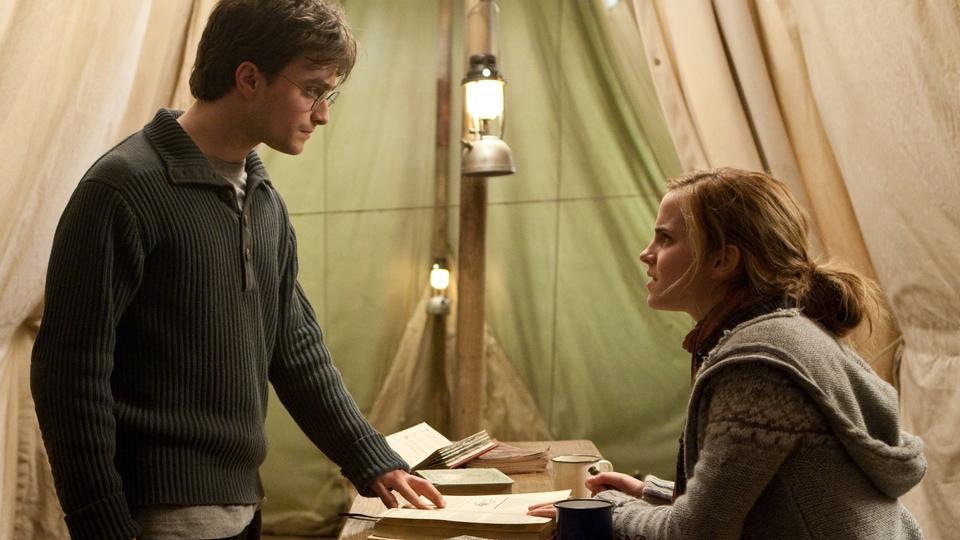 Harry Potter: The night dedicated to the young guide will be digital