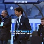 "INZAGHI CONFERENCE – ""Lazio tired and tired? Say no. We did not react to the negative episodes"" az LazioPress.it"