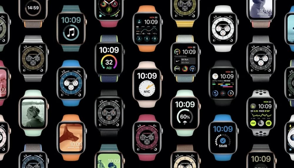 In a nutshell: Apple is releasing Watch OS 7.3.1