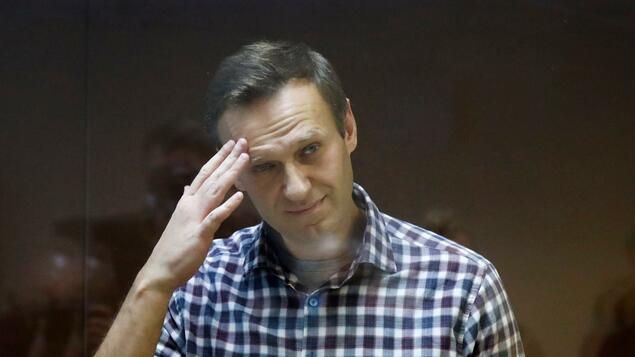 Judgment against Russian Kremlin critics: Navalny has to go to prison for years - politics