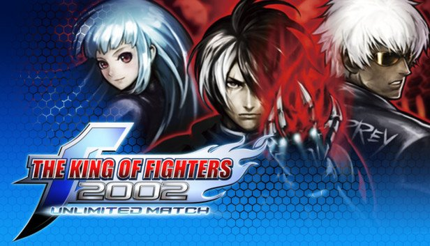 King of Fighters 2002 Unlimited Tournament - Now Available on PS4