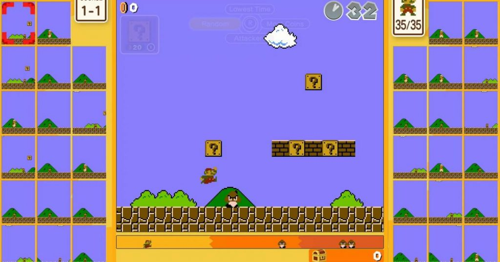Microsoft advertised pirated Nintendo copies for the Edge browser