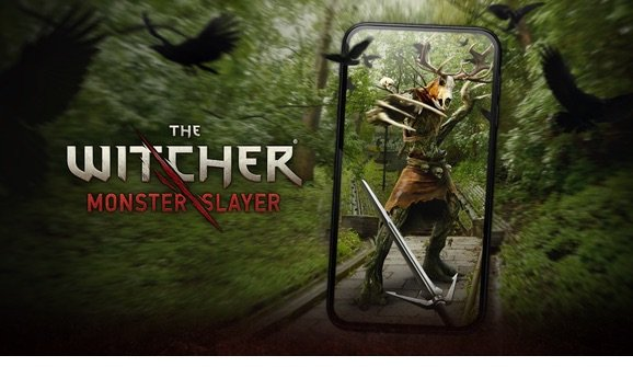 Monster Slayer launches on soft-boot on Android - Nert 4. Life