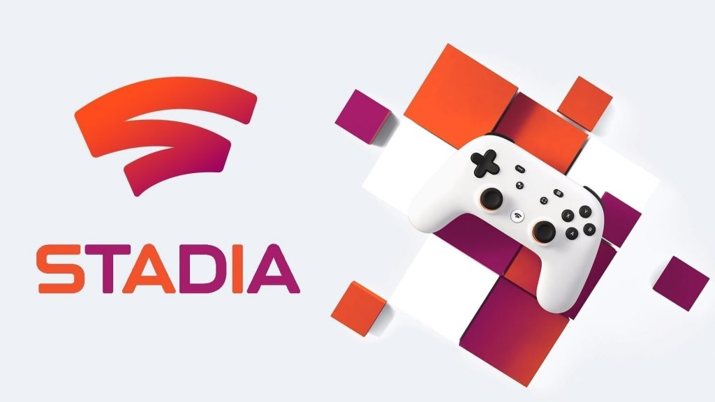 More than 100 new games will be available at Stadia in 2021 (video)