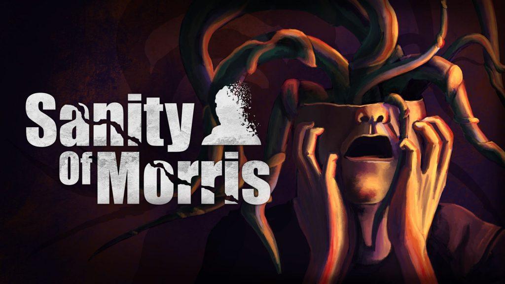 Morris' Wisdom - Appears March 23rd