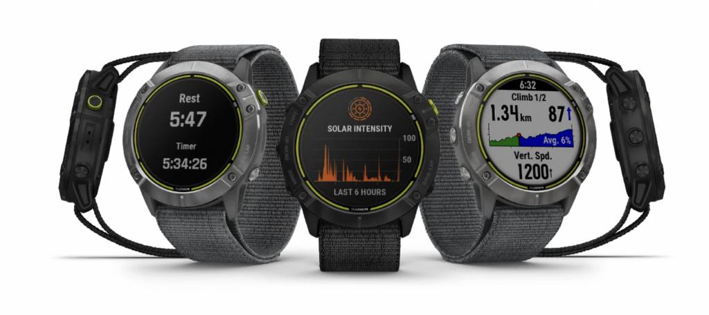 Multisport Smartwatch for Multi 800