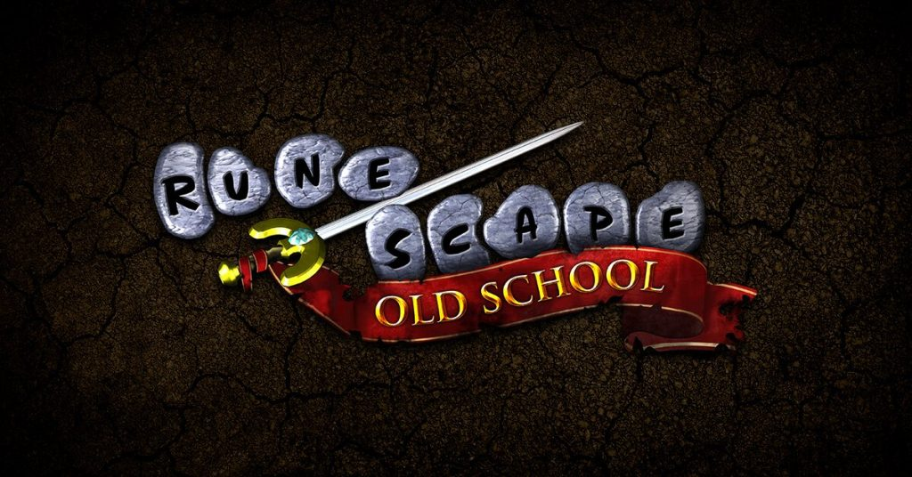 Old school runescape - now available on Steam
