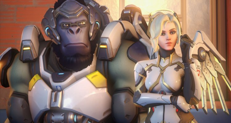 Overwatch 2 and Diablo IV Skip 2021, a New Call at Christmas - Nert 4. Life