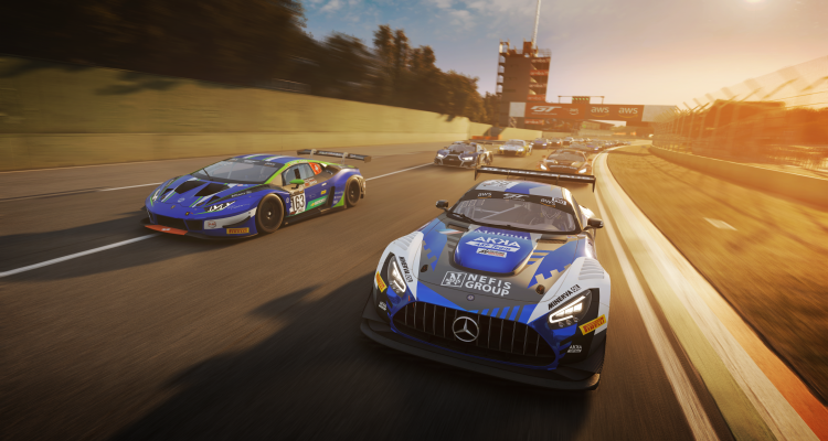 PS5 and Xbox Series X by 2021 | Aceto Corsa competition in S, announced the new DLC - Nerdu 4. Life