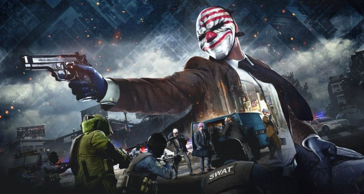 PayDay 3 needs a publisher, Starbreeze survival is at stake - Nerd4.life