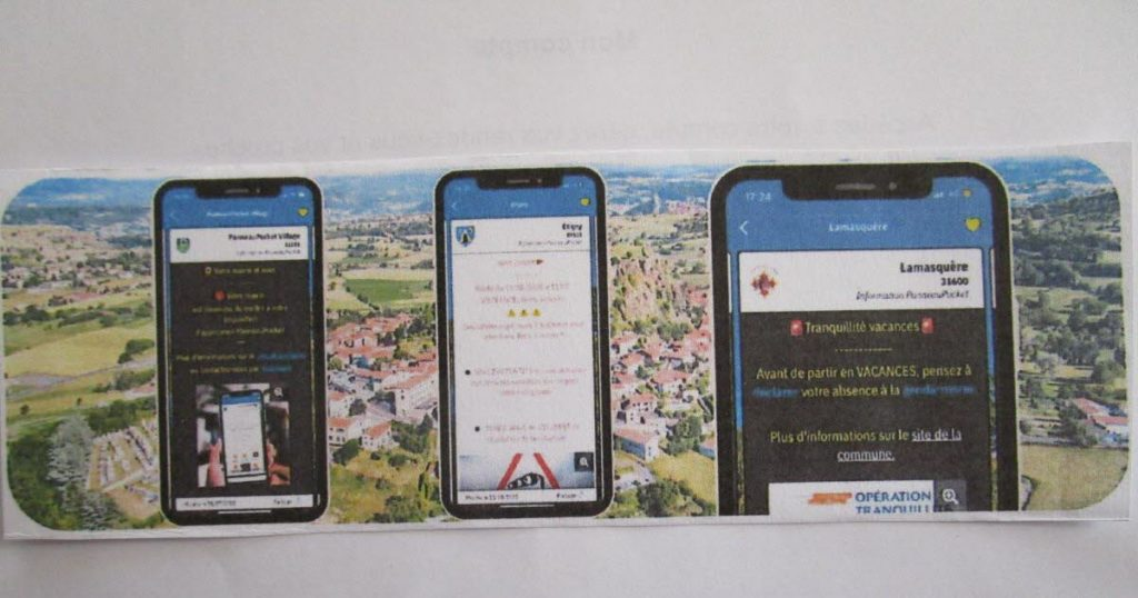 Perigni. The municipality is moving in the era of digital communication