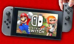 Nintendo Switch - © Nintendo