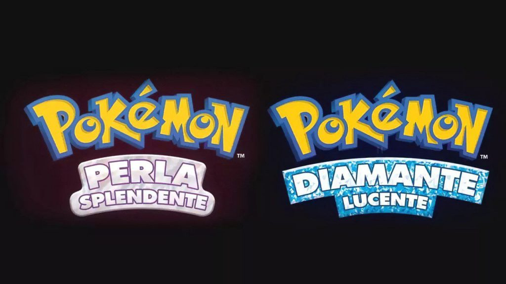 Pokemon Shining Diamond and Switch On Shining Pearl Released During Pokemon Presents!