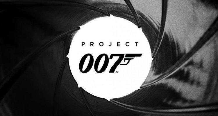 Project 007 is Hitman - Nerd 4. Life is more like Horizon Zero Dawn