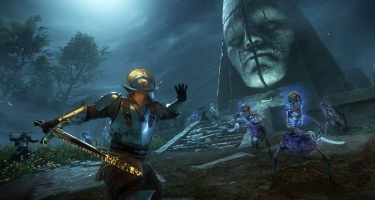 Release date rescheduled for Amazon MMO - Nerd4.life