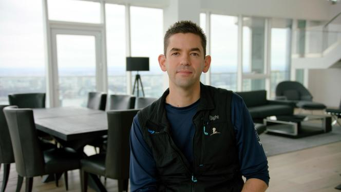 Billionaire Jared Isaacman was the first astronaut to board a SpaceX rocket.