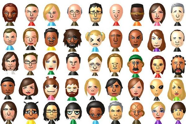 Special Mii discovered by some Datamines - Nerd4.life