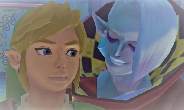 """The Legend of Zelda: Skyward Sword"" comes to Nintendo Switch"