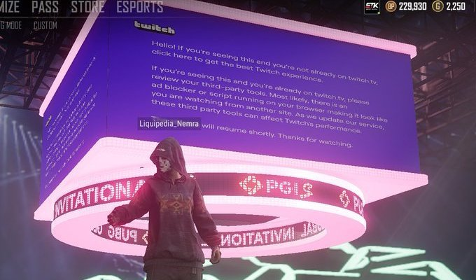 The Purple Screen of Death Occupies Video Games, Blake Expands - Nerd4.life