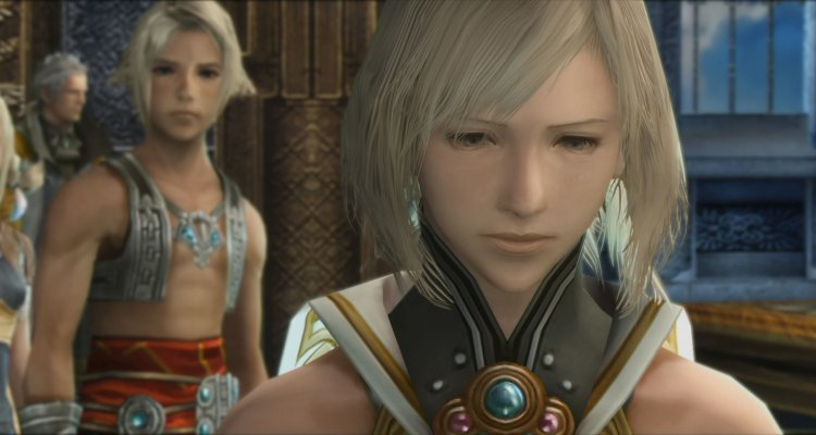The final Fantasy 12 was removed a day later in Japan, what will happen? - Multiplayer.it