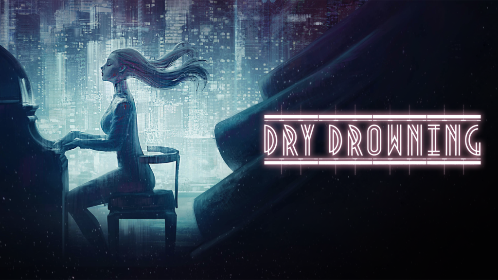 The popular visual novel thriller Dry Sink is its handheld debut in February