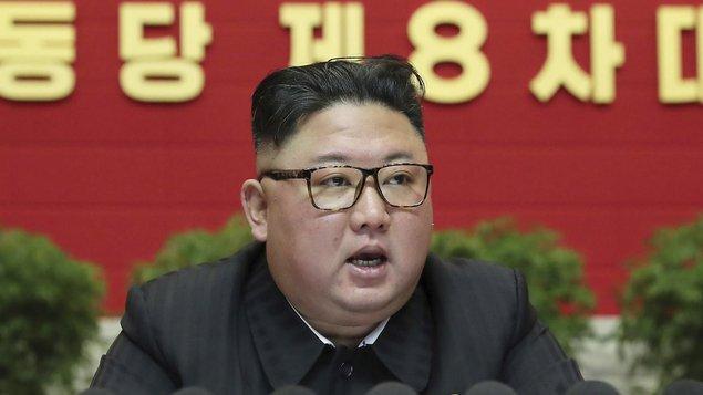 UN According to the report: North Korea pushes further nuclear program - politics