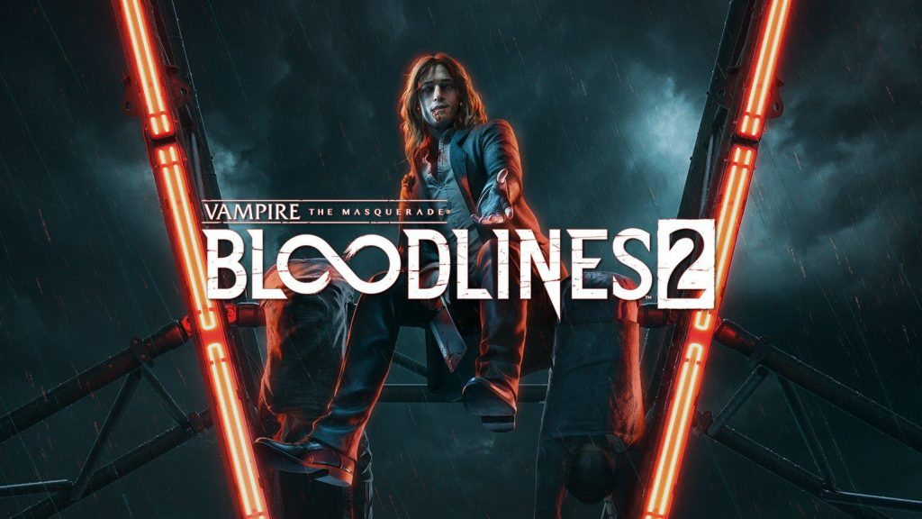 Vampire Bloodlines 2 postponed, not released in 2021: Developers are changing