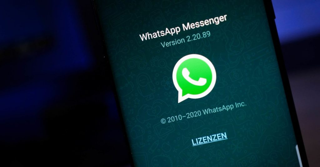 WhatsApp opens a new function: Get more options for videos