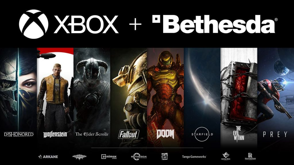 Xbox and Festesta: One of the Xbox that Europe will decide to buy on March 5th