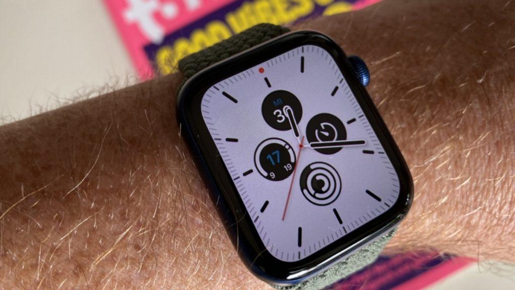 iOS 14.5 allows you to open via Apple Watch
