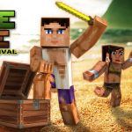 Cube Life: Island Survival – Switch – ntower