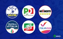 Political polls: M5S Conte, P.D. vacated, collapses with Lega