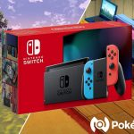 What can we expect as the next Nintendo Switch bundle for Pokemon?