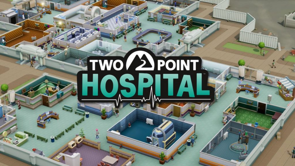 Two Point Hospital: Jumbo version available on consoles!