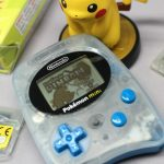 Is Nintendo planning to revive the Pokemon Mini for the 25th anniversary of Pokemon?
