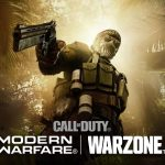 The new HD textile pack comes with Warson and modern Warfare