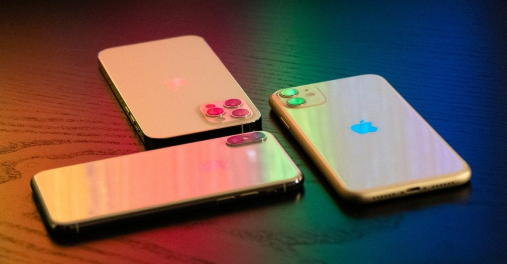 Every new iPhone by 2023: Apple's secret plan discovered