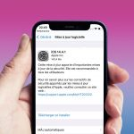 IOS 14.4.1 for iPhone and iPod, Download Now