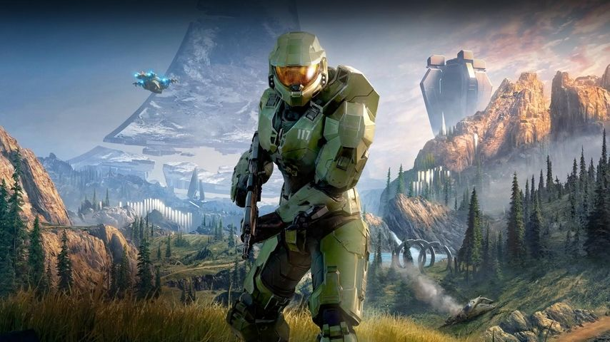 343 Industries claims that Hollow Infinite will not be an open world game
