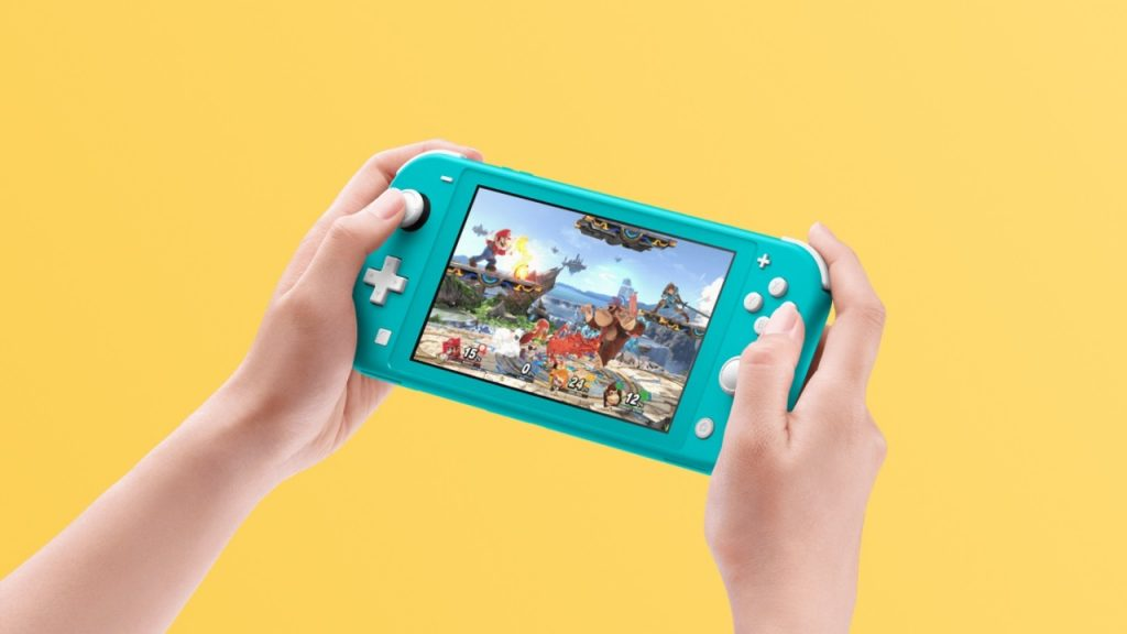 Rumor has it that Nintendo plans to sell about 250 million games and consoles next year.