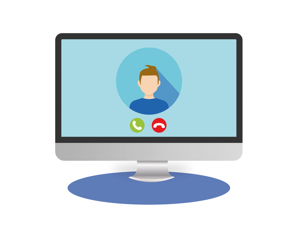 The perfect tool for escaping video conferencing