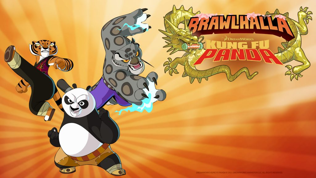 Pravalhalla x Kung Fu Panda Crossover • Nintendo Connect