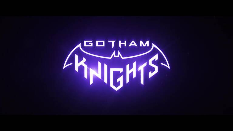 Gotham Knights postponed, that's when it comes out
