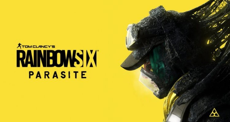 An hour-long game of isolation from the former Rainbow Six appeared online - Nert 4.Life