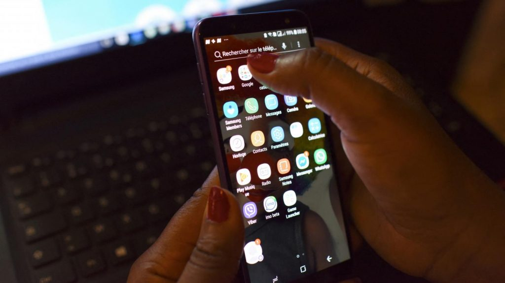 New world. Beware of fake Android update that spies on smartphones