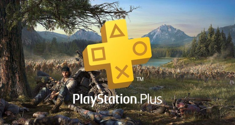 April 2021 Free Games for PlayStation Plus, PS4 and PlayStation 5 - Nerdu 4. Life