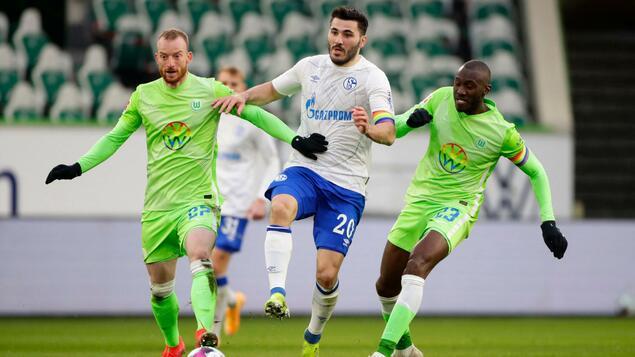 25th Bundesliga Day: Wolfsburg beat Schalke - Bayern Bremen easily - Sport